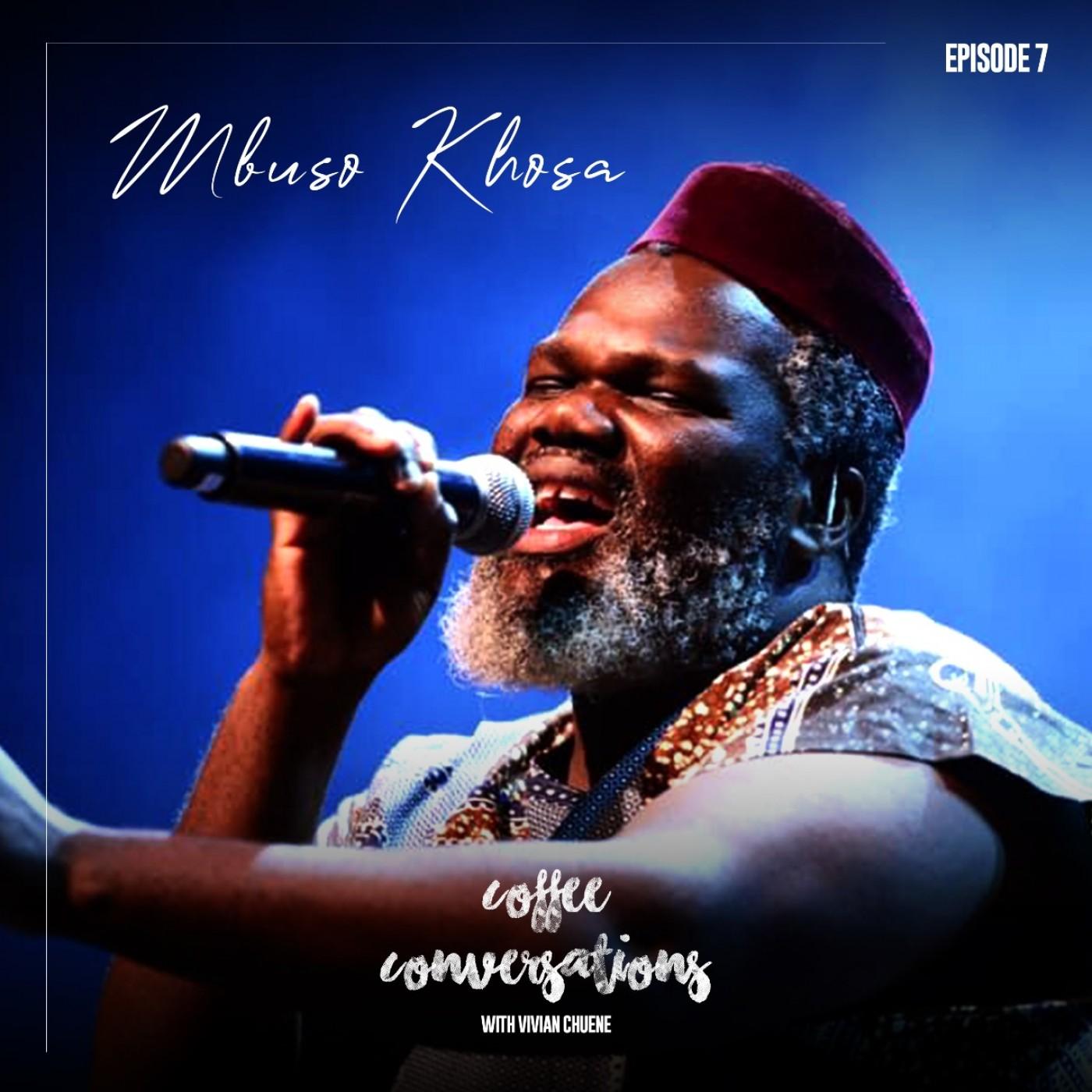 Mbuso Khoza