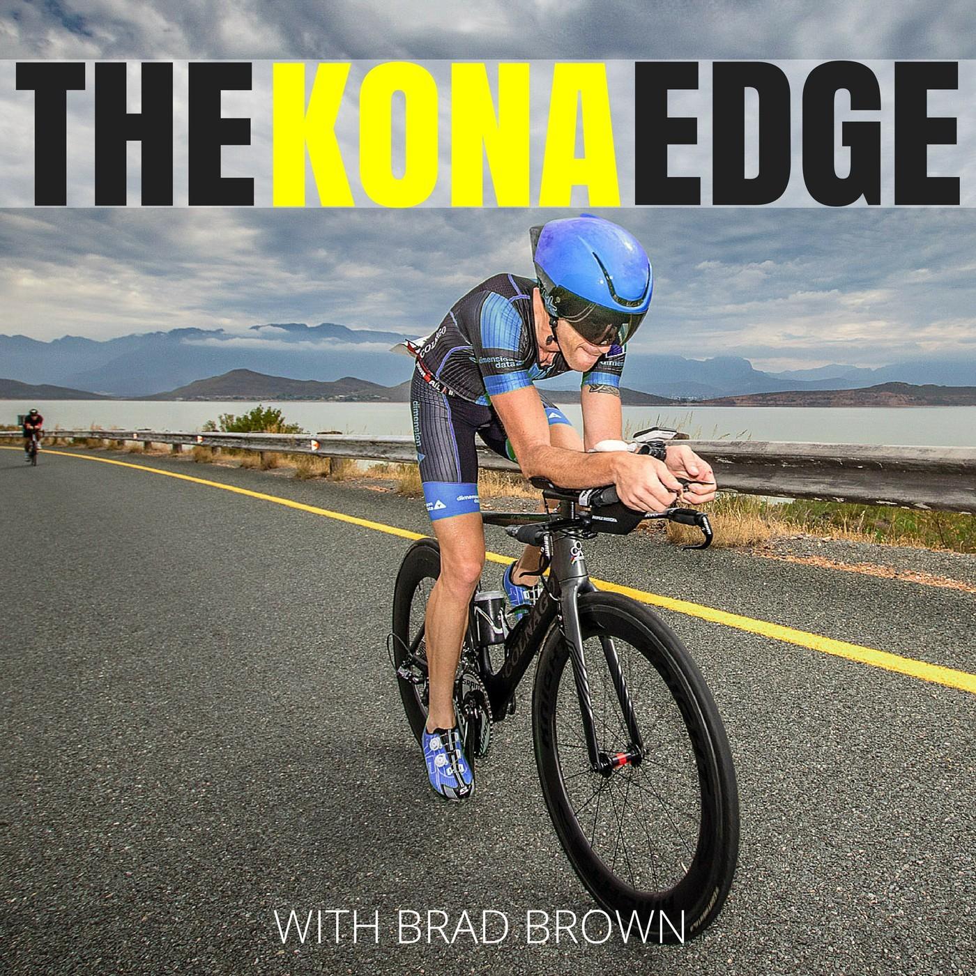 The Kona Edge - Ironman Triathlon