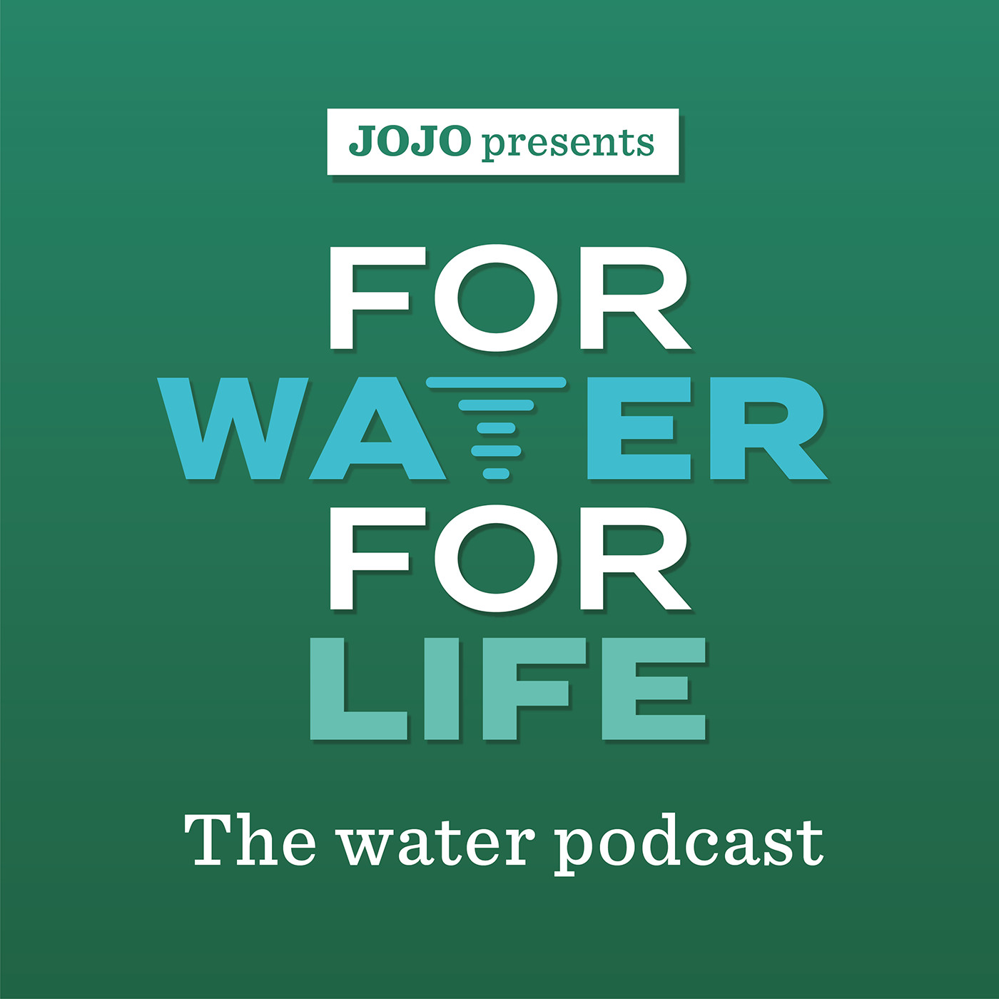 For Water For Life