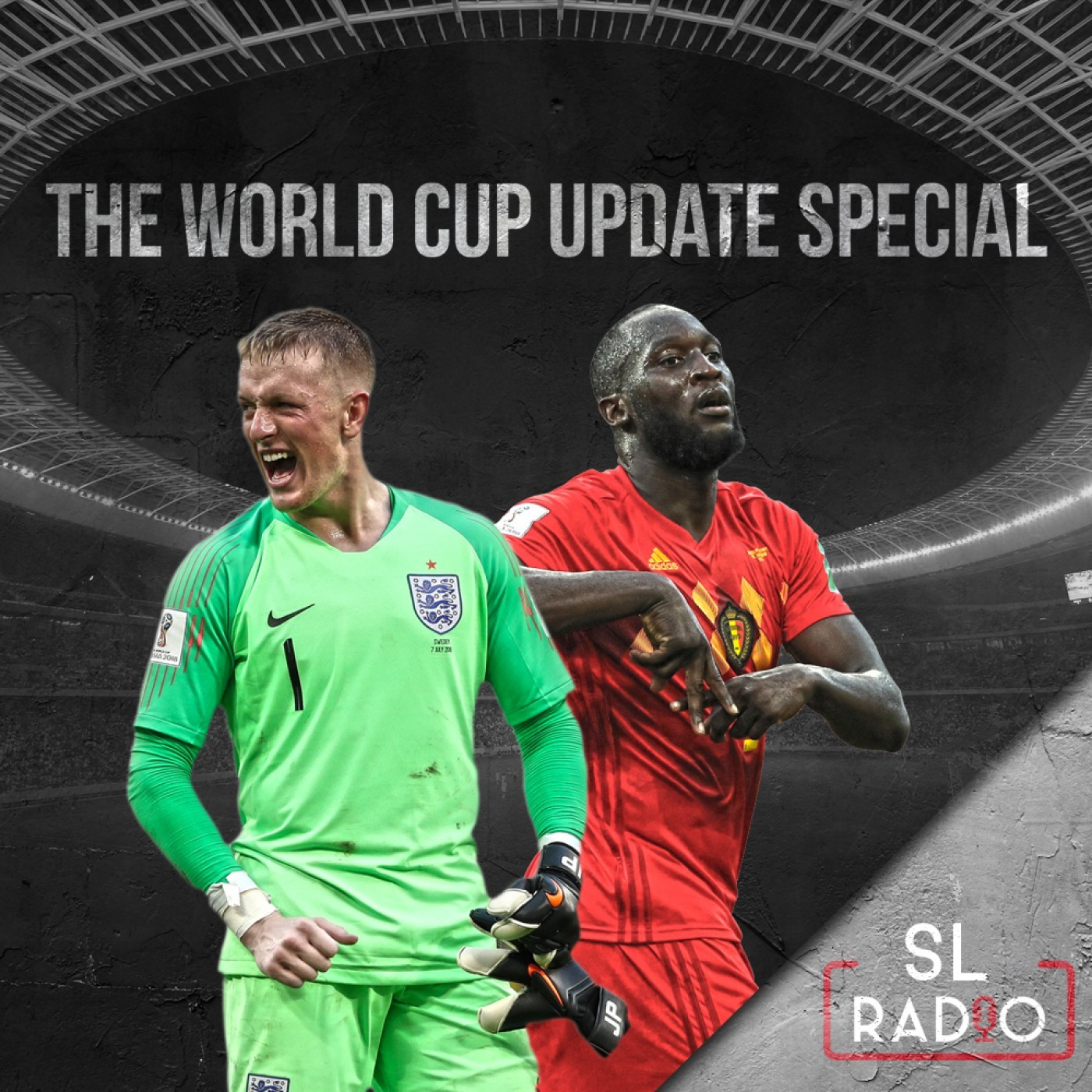 Special Update - Pickford Optimistic & Joe Crann On If It Is 'Coming Home'