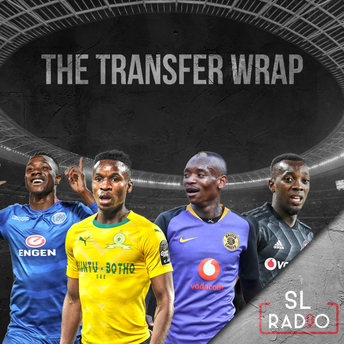 Transfer Wrap 22 - CT City & SSU Outline Their MTN8 Ambitions, Latest Transfers & More