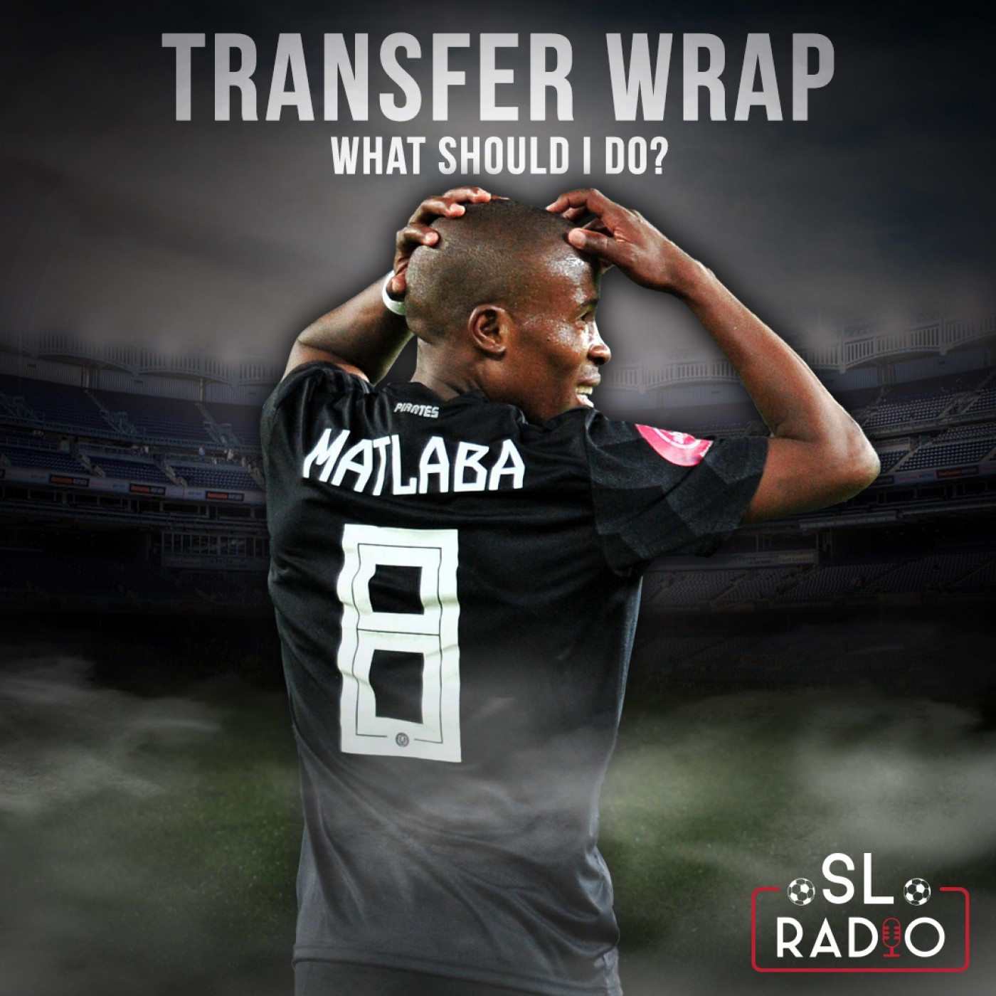 Transfer Wrap Ep 27 - Chiefs Next Stop For Matlaba?
