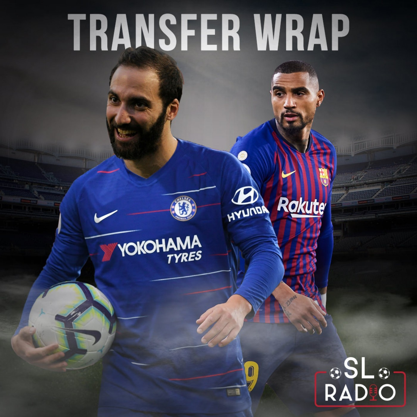 Transfer Wrap Ep 28 - Cup Opponents Send Chiefs A Strong Message